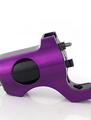 rotační tetování zbraň tetování motorové stroje pro shaderu a vložka modrá / bílá / fialová Assorted
