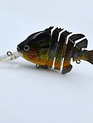1 個 ルアー Jerkbaits N/A 14.3 グラム/1/2 オンス mm インチ,硬質プラスチック ベイトキャスティング / その他 / 流し釣り/船釣り / ルアー釣り / 一般的な釣り