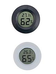 přenosný mini digital teplota vlhkost Tester metr teploměr vlhkoměr LCD displej