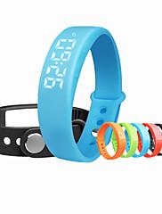 W5 Smart Bracelet / Activity Tracker Calories Burned / Pedometers / Alarm Clock / Timer / Temperature Display / Sleep Tracker