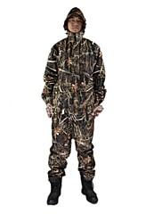 Outdoor Pánské Sady oblečení/Obleky / Fleecové bundy / Zimní bunda Lov / Rybaření Voděodolný / Zahřívací / Odolné vůči šokům Podzim / Zima