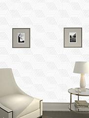ストラップ柄 壁紙 現代風 ウォールカバーリング,不織布ペーパー 対応