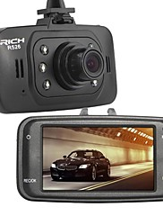 ビデオシュッ力 / GPS / ワイドアングル / 720P / 1080P / HD / 耐衝撃-車のDVD-5.0 MP CMOS-2592 x 1944