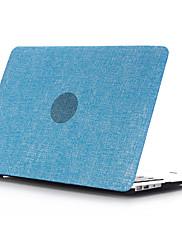 """denim styl pc bytu shell pro pro MacBook Pro sítnice 13 """"/ 15 (Smíšený Barva)"""
