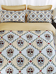 3D寝具セットプリント布団カバーは、ツイン女王フル美しいパターン実際の効果の寝具のベッドリネンを設定します