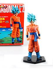 Dragon Ball Others PVC 17CM Anime Akcijske figure Model Igračke Doll igračkama