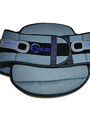 裏板 / ウエスト サポート マニュアル 指圧 背中の痛みを緩和する / 体重を減らす / 出産後の腹部分をリラックスする / 保温 / サポート 音声 生地