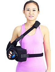 肩 サポート マニュアル 指圧療法 首や肩の痛みを緩和する 力調節可 生地