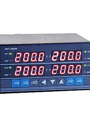 Regulace teploty nástroj (plug in AC-220; rozsah teplot: -30 do 2000 ℃)