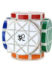 Dayan® Hladký Speed Cube Alien / Stres relievers / Magické kostky Black Fade Plast