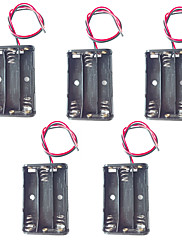 SENDAWEIYE battery AAA バッテリーケース 3PCS 4.5V