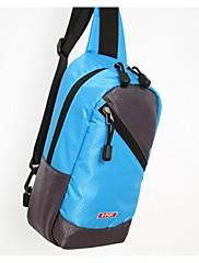 Pánské Nylon Sportovní / Ven Sling tašky přes rameno