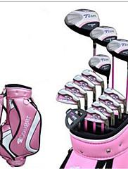 ゴルフクラブ・ヘッドカバー / ゴルフクラブ ゴルフセット のために ゴルフ 防水 ファイバーグラス - 13