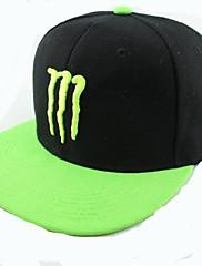帽子 男女兼用 快適 保護 反射性トリム のために レジャースポーツ 野球