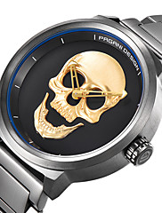 Per donna Per uomoOrologio sportivo Orologio militare Orologio elegante Orologio alla moda Orologio da polso Orologio braccialetto