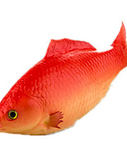 toy Foods Fisk Plastik Unisex