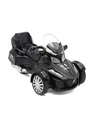 Træk-op-biler Motorcykel Metallegering
