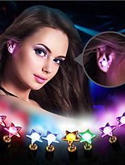 LED náhrdelník-#