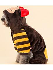 Cachorro Fantasias Roupas para Cães Fantasias Animal