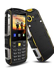 E&L S600 ≤3 palec Mobil ( 32 MB + Další 0,3 MP Další 2000 )