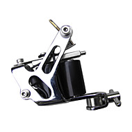 inox TATTOO MACHINE shader fusil et maritimes (12.08-0359-19)