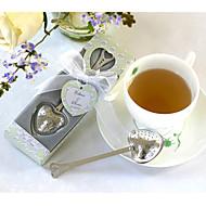 hjerte te infuser favør