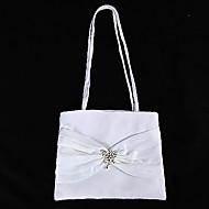 나비 웨딩 테마 기념품의 신부 지갑 / 유리 가방
