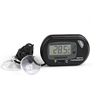 Aquariums Digital Water Thermometer with Waterproof Remote Sensor