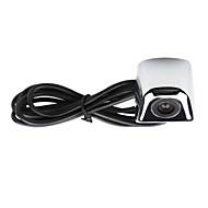 HD Car Rearview Camera, Silver