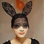 Women's Lace Headpiece - Wedding/Outdoor/Special Occasion Birdcage Veils