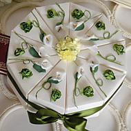 봄 바람 케이크 찬성 상자 (10 세트)