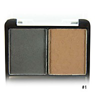 2 Colors Beautiful Eyebrow Powder