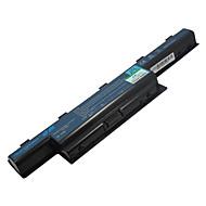 Batterie 4400mAh pour Acer Aspire 4771g 5251 5253 5551 5253g 5551g 5552g 5552 5560 5733 5741 5733z 5741z 5741g 5741zg