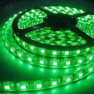 72W LED Light Stripe Green Effect