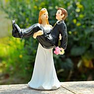 Kuchendeckel Braut und Bräutigam Kuchendeckel