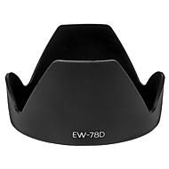 EW-78D Gegenlichtblende für Canon EF-S 18-200mm f/3.5-5.6 IS