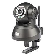 coolcam - 300k pixeli pan wireless Camera IP înclinare de detectare a miscarii, alertă e-mail, p2p