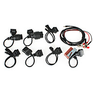 Kabler til Autocom CDP Pro for Cars (8-Piece Pack)