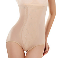Chinlon High Waist Shaper Brief Daily Wear Shapewear