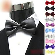 Men Casual Bow Tie