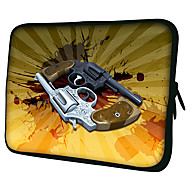 Gunshot Laptop Sleeve Case for MacBook Air Pro/HP/DELL/Sony/Toshiba/Asus/Acer
