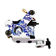 Porselein Classic Tattoo Machine Gun