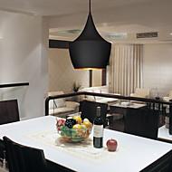 60 Závěsná světla ,  moderní - současný design Retro Obraz vlastnost for Mini styl Kov Obývací pokoj Ložnice Jídelna