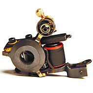 Tattoo Machine Gun Novela