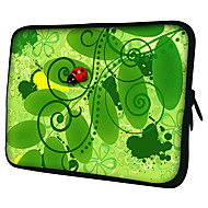 Ladybird Laptop Sleeve Case for MacBook Air Pro/HP/DELL/Sony/Toshiba/Asus/Acer