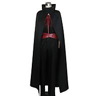cosplay dräkt inspirerad av Tsubasa: reservoar krönika Kurogane
