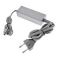 AC адаптер для геймпада для Wii U, соответствует стандартам ЕС