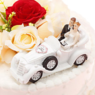 """Cake Toppers """"Just Married"""" Cake Topper"""