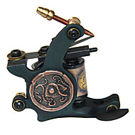 Flyyeah Pure Manuaalinen Tattoo Machine Gun Shader