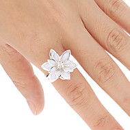 Ladies'/Women/Women's Alloy Ring Alloy
